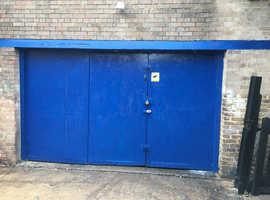 3 x Workshop/Studio/Storage any use except car repairs.