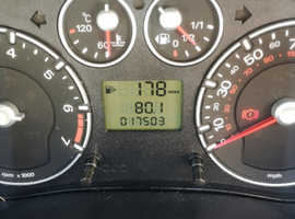 Ford Fiesta 1.2 petrol. Very low milage 17,000 miles. Immaculate