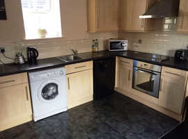 ** SPACIOUS APARTMENT ** TWO BEDROOMS