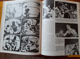 A Pictorial History Of Boxing by Sam Andre & Nat Fleischer