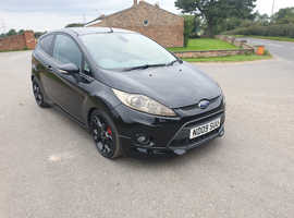 Ford Fiesta 1.6 zetec s 2009 09 only done 69k