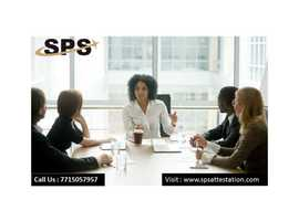 SPS Attestation Services from MEA in Jamshedpur