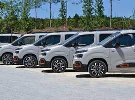 Taxi in Weybridge | Velocity Executive Cars