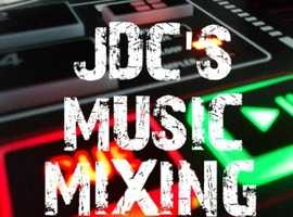 JDC'S MUSICMIXING