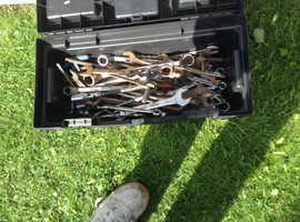 Spanners and sockets for sale