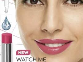 Avon magazine/brochure - April