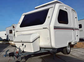 Wanted microlite or similar caravan