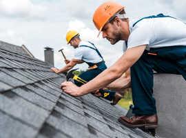 Roof Repairs and Maintenance Glasgow