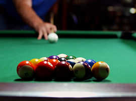 Pool Table Recovering Service & Repairs Sales, Hire