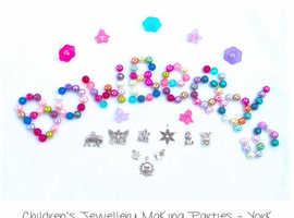 Bowbeads - Children's Jewellery Making Parties - York