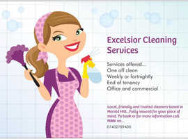 Excelsior Cleaning Services