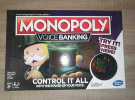 8 monopoly board games