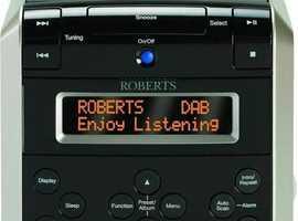 Roberts Radio Sound 48 Audio System