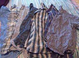 mens shirts xxl