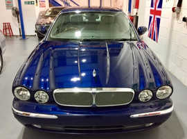 Jaguar XJ6 Aluminium X350 V6 3.0 Auto 240bhp - Very Low Miles 64k - Ultimate Show Standard Condition Throughout - Best In UK!