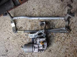 VW Caddy wiper motor