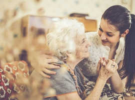 Live In Home Care Services For Seniors