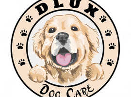 Dlux Dog Care: Flexible dog walking, sitting and drop-in visits!