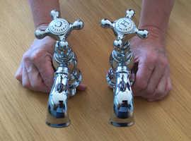 Bath & Basin taps