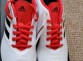 sneakers for cheap e4663 74934 Brand NEW adidas Predator Tango 18.4 mens indoor football trainers UK size 5