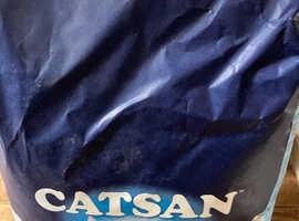 20L CATSAN  Litter