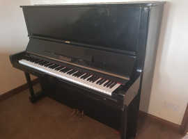 Offenbach upright