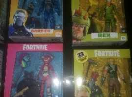 mcfarlane fortnite figures