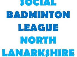 Badminton Singles League