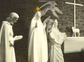Novena to the Blessed Virgin- Our Lady of Knock