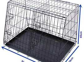 DOG/CAT CAGE/CRATE