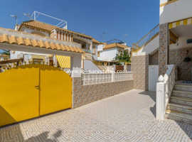 Costa Blanca Great Price 3 Bed Furnished Apartment with Garden close to Amenities and Beach - Torrevieja