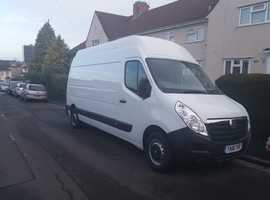 VINCENTS MAN AND A VAN AND REMOVAL SERVICES OF BRISTOL