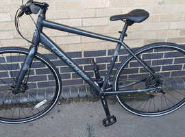 CANNONDALE QUICK SL HYBRID BIKE