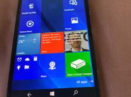 Microsoft Lumia 950XL smartphone