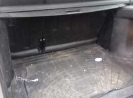 Land Rover Freelander, 2006 (56) Silver Estate, Automatic Diesel, 136,414 miles
