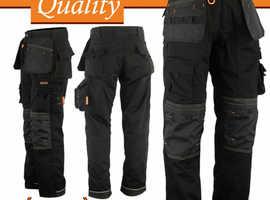 Lightweight work trousers | United Kindom