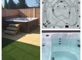 Create Your Happy Place with Ambient Spas