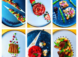 Private chef hire / Event catering