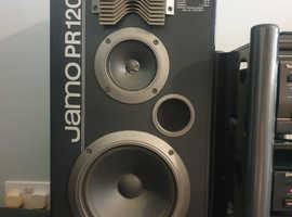 Jamo PR120A speakers