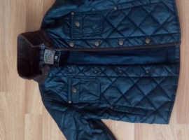 Boys designer jackets