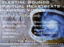 Bournemouth Mind Body Spirit Psychic Fair