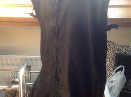 Suit or dress carrier