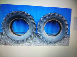 14x9  x28 rear tractor tyres