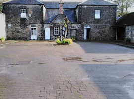 Two stables & 2 acre Paddock