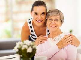 Evolve Home Care Limited Offering Excellent Private Care In The Community