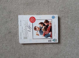 The wonderful life dvds.