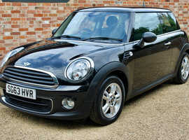 Mini MINI ONE D Sport Chili AMAZING MPG, FREE TAX.