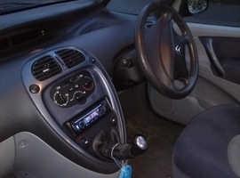 Citroen Xsara, 2003 (03) Blue Estate, Manual Diesel, 147,000 miles