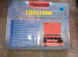 Wheel Bearing Removal / Installation Tool Kit