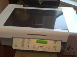 Lexmark series  3500 - 4500 printer